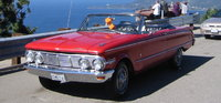 1963 Mercury Comet Overview