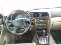 Picture of 2002 Subaru Outback H6-3.0, interior
