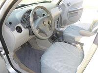 Picture of 2009 Chevrolet HHR LT1, interior