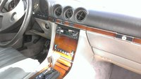 Picture of 1983 Mercedes-Benz 280, interior