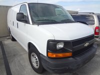Picture of 2005 Chevrolet Express G1500 Passenger Van, exterior
