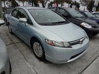 Picture of 2006 Honda Civic Hybrid, exterior