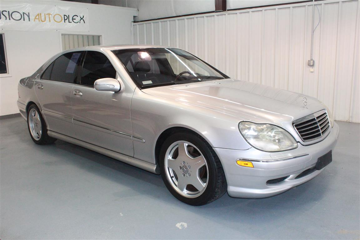 2002 mercedes benz s class pictures cargurus for Mercedes benz s500 amg