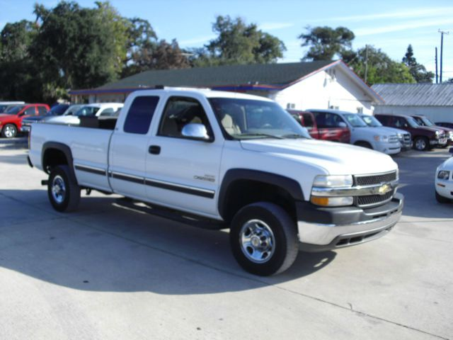 2001 chevrolet silverado 2500 picture exterior. Cars Review. Best American Auto & Cars Review