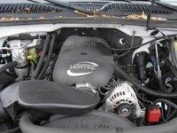 Picture of 2001 Chevrolet Silverado 2500, engine