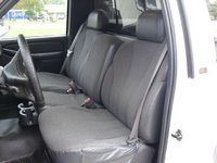 2001 Chevrolet Silverado 2500 picture, interior