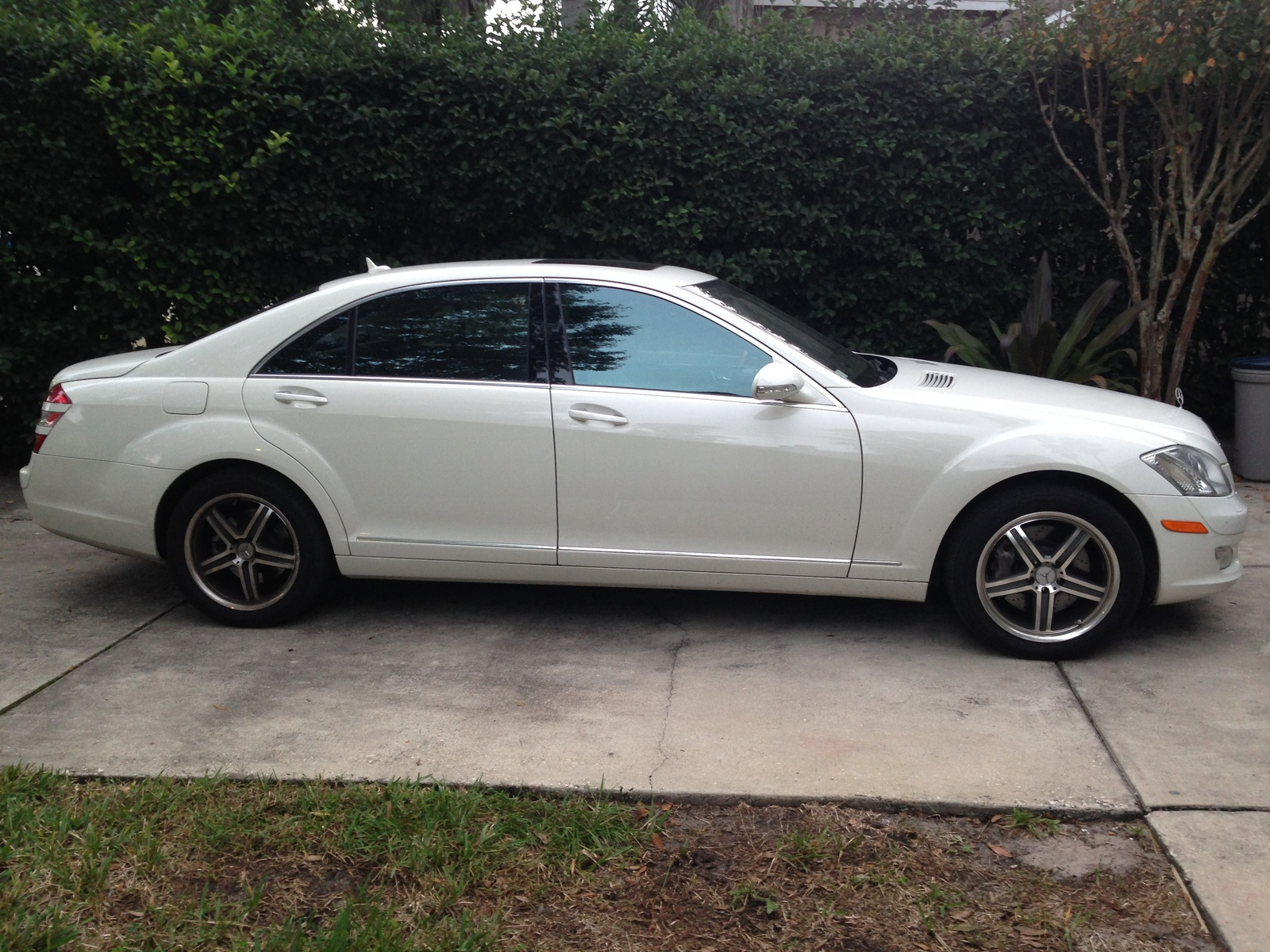 2007 mercedes benz s class pictures cargurus for Price s550 mercedes benz