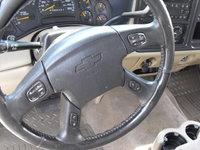 Picture of 2006 Chevrolet Silverado 2500HD LT1 2dr Regular Cab LB, interior