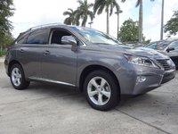 Picture of 2013 Lexus RX 350 Base, exterior