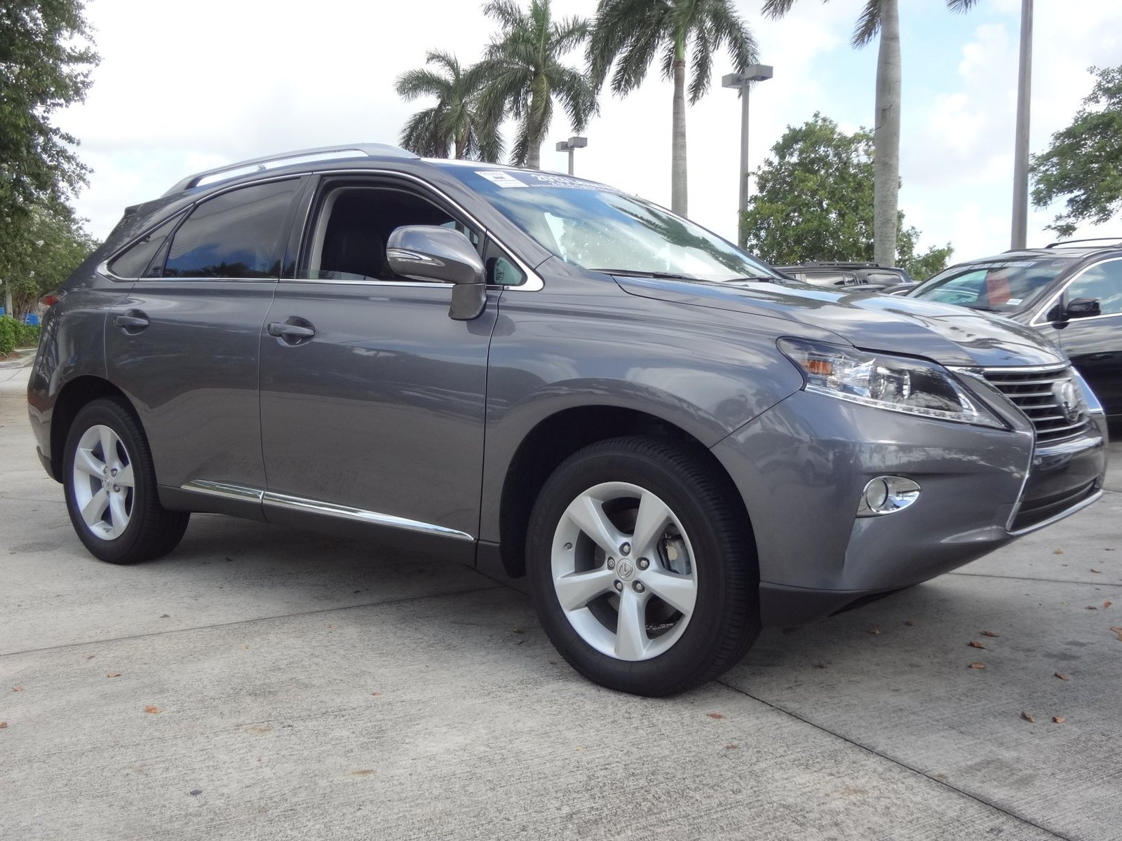 2013 lexus rx 350 summary new cars used cars car reviews html autos weblog. Black Bedroom Furniture Sets. Home Design Ideas