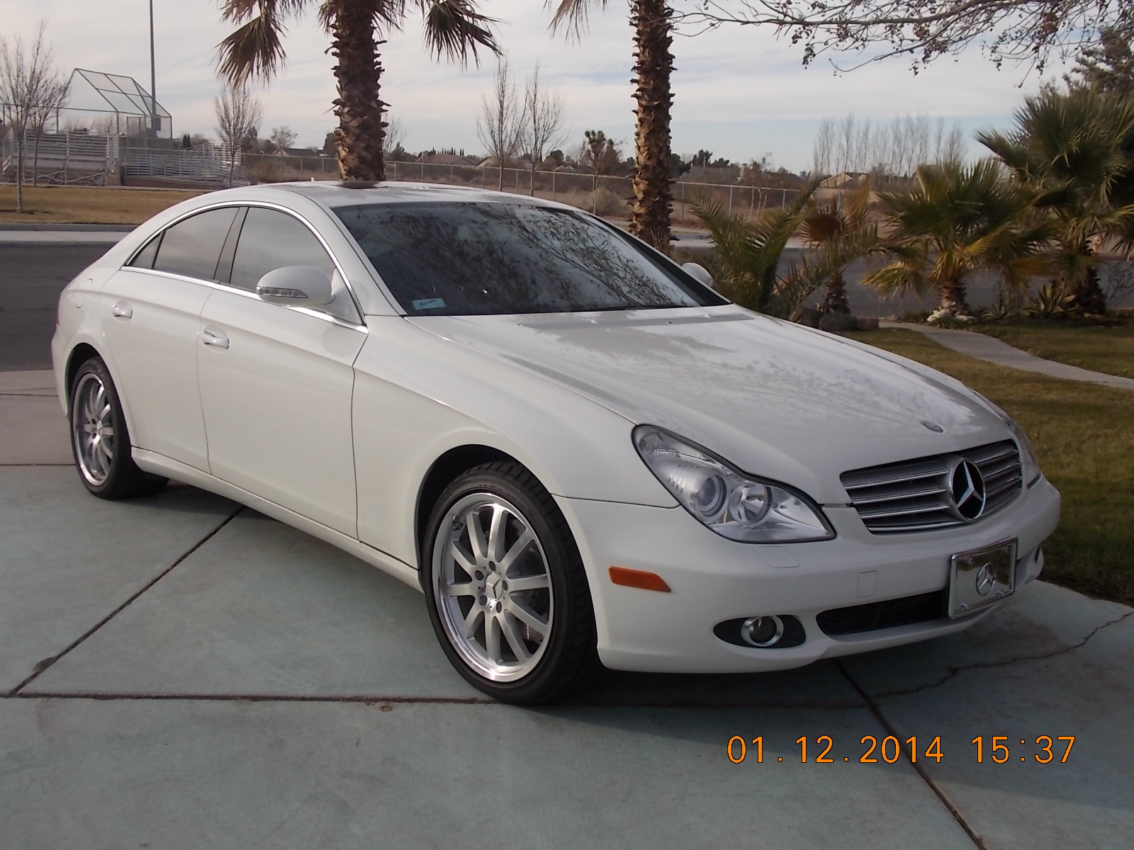 2007 mercedes benz cls class pictures cargurus for Mercedes benz cls550