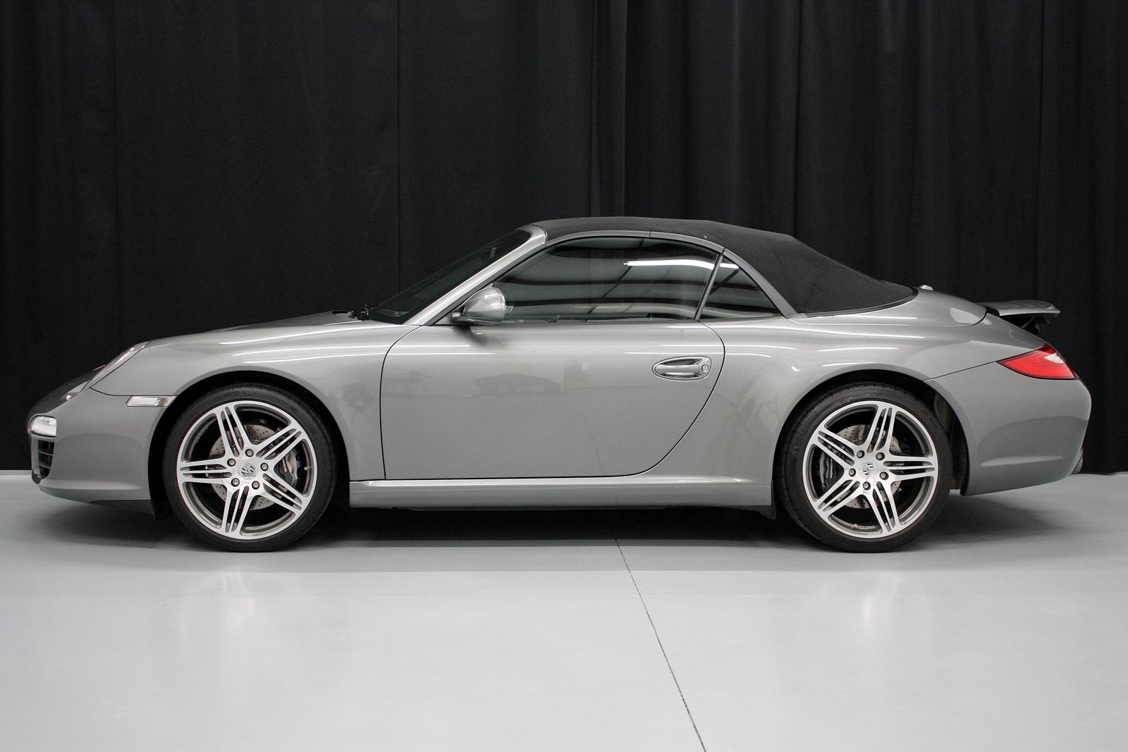 2009 Porsche 911 - Pictures