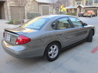Picture of 2002 Ford Taurus SES, exterior