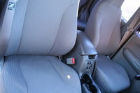 Picture of 2002 Jeep Liberty Sport, interior
