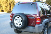 Picture of 2002 Jeep Liberty Sport, exterior
