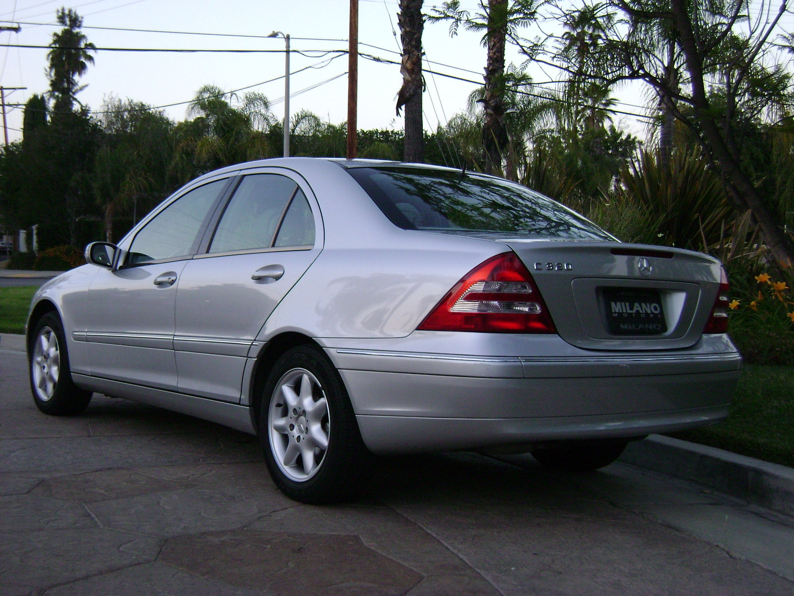 2001 mercedes benz c class pictures cargurus. Black Bedroom Furniture Sets. Home Design Ideas