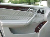 Picture of 2001 Mercedes-Benz C-Class C 320 Sedan, interior, gallery_worthy