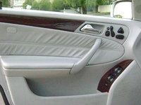 Picture of 2001 Mercedes-Benz C-Class 4 Dr C320 Sedan, interior