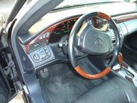Picture of 2004 Cadillac DeVille DHS Sedan FWD, interior, gallery_worthy