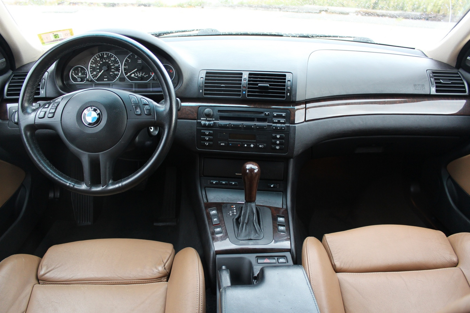 Bmw Series I Pic