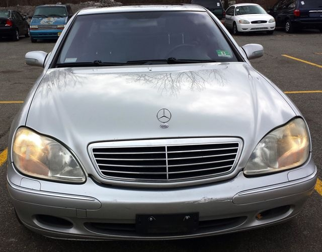 Used mercedes benz s class for sale cargurus for 2001 mercedes benz s500 for sale