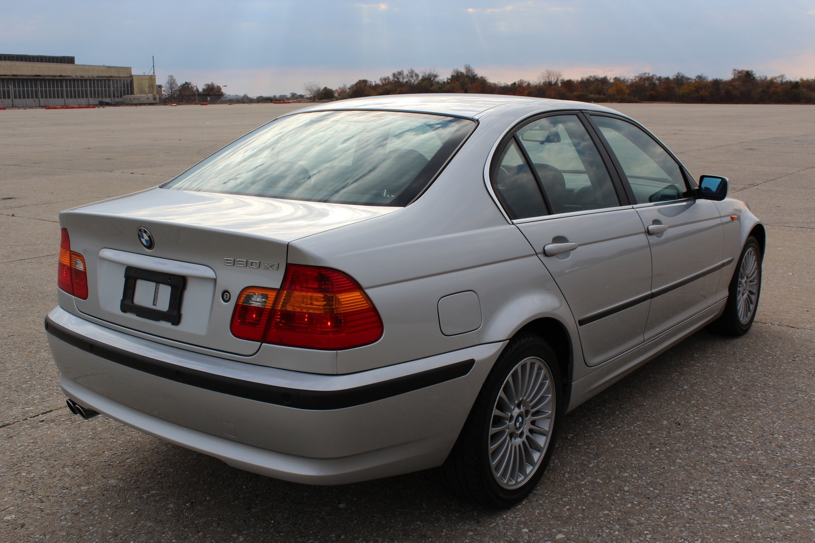 2003 Bmw 3 Series Pictures Cargurus