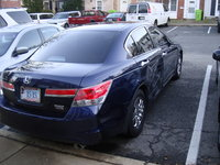 Picture of 2012 Honda Accord LX, exterior