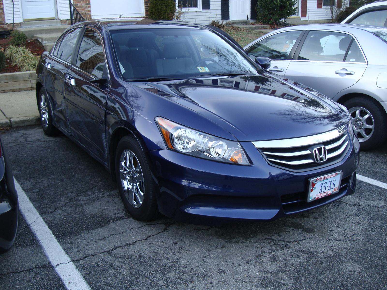 2010 Honda Accord Ex L V6 >> 2012 Honda Accord - Pictures - CarGurus