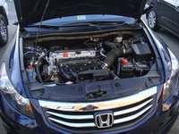 Picture of 2012 Honda Accord LX, engine