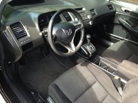 Picture of 2010 Honda Civic LX-S, interior, gallery_worthy
