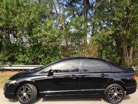 Picture of 2010 Honda Civic LX-S, exterior, gallery_worthy