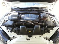 Picture of 2013 Jaguar XF Supercharged, engine