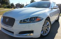 Picture of 2013 Jaguar XF Supercharged, exterior