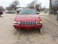 1998 Cadillac Eldorado Picture Gallery