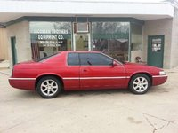 Picture of 1998 Cadillac Eldorado Base Coupe, exterior