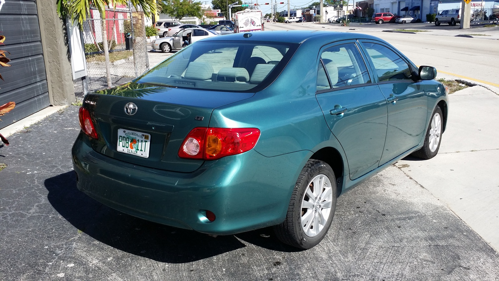 2010 Toyota Corolla Pictures Cargurus