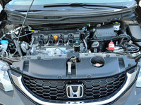 2014 Honda Civic 1.8-liter 4-cylinder engine, engine