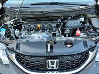 2014 Honda Civic 1.8-liter 4-cylinder engine, engine