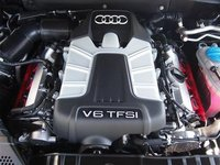 Picture of 2013 Audi S5 3.0T Quattro Prestige, engine