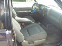 Picture of 2001 Ford Explorer Sport 2 Dr STD SUV, interior
