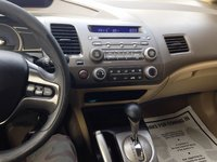 Picture of 2006 Honda Civic LX, interior
