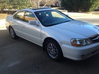 Picture of 2002 Acura TL 3.2TL, exterior