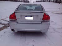 Picture of 2005 Volvo S60 2.5T AWD, exterior, gallery_worthy