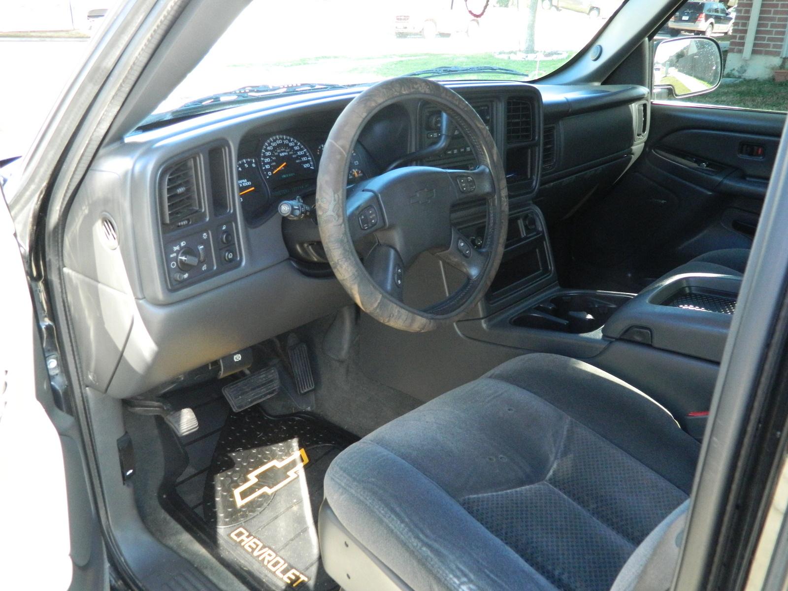 2004 Chevrolet Silverado 1500 - Pictures - CarGurus
