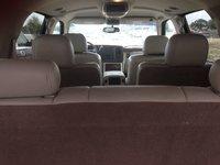 Picture of 2003 Cadillac Escalade ESV 4WD, interior, gallery_worthy