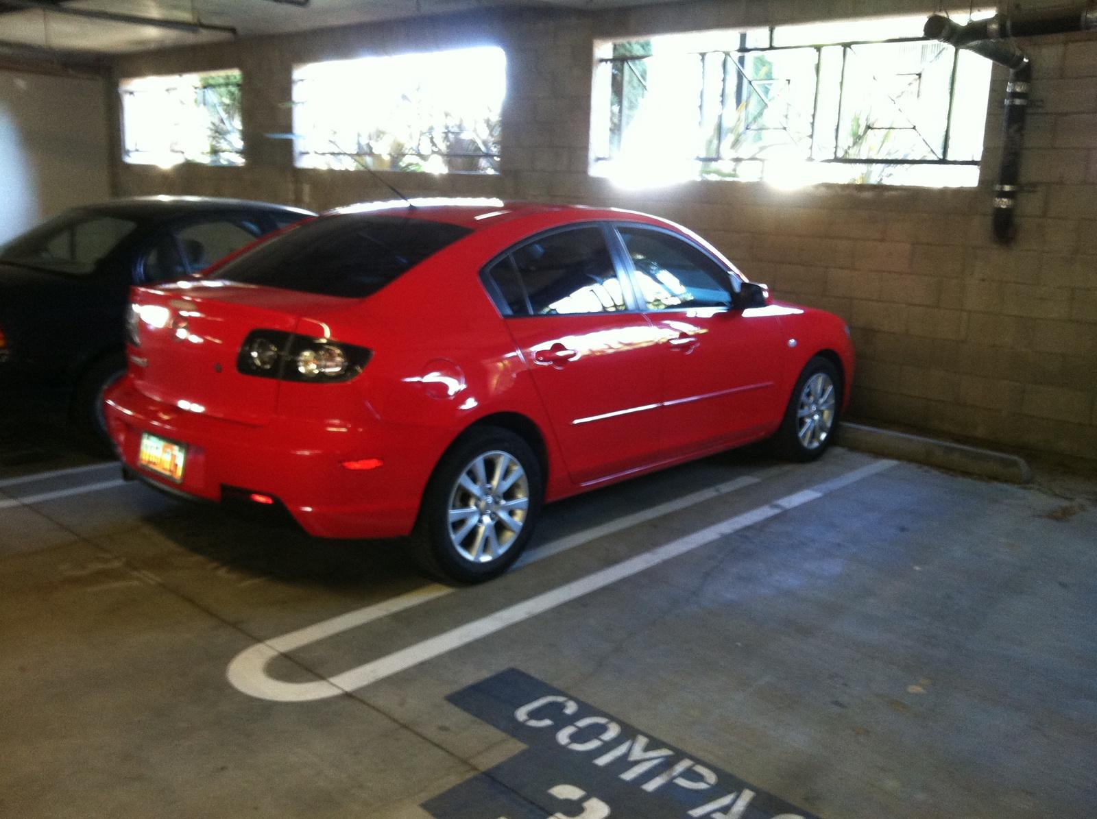 Who Owns Mazda >> 2008 Mazda MAZDA3 - Pictures - CarGurus