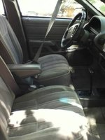 Picture of 1992 Mercury Topaz 4 Dr GS Sedan, interior