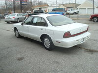 Picture of 1998 Oldsmobile Regency 4 Dr STD Sedan, exterior, gallery_worthy
