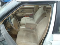 Picture of 1998 Oldsmobile Regency 4 Dr STD Sedan, interior, gallery_worthy