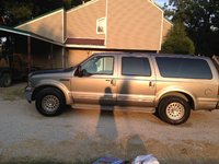 Picture of 2005 Ford Excursion Eddie Bauer, exterior